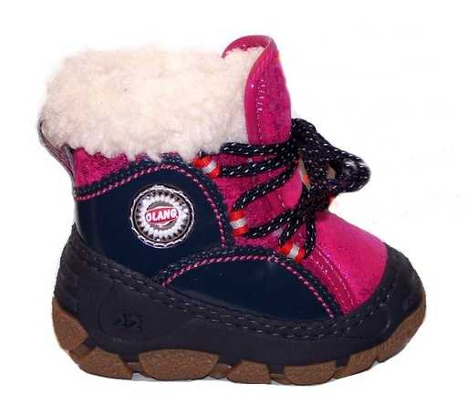 Olang Bottes d'hiver Olang-Winter Boots
