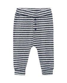 FW17 Pantalons Ligné Minymo/ Striped Pants