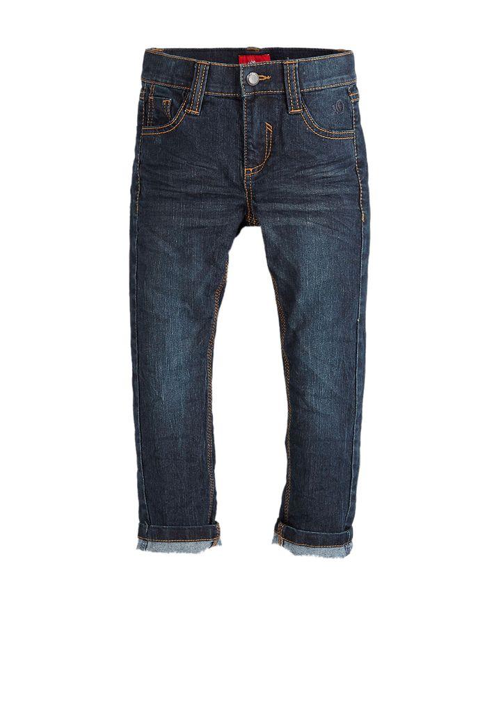 S. Oliver SS17 Pantalons Jeans Kathy S. Oliver/ Pants