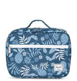 Herschel Boîte à Lunch Herschel/Pop Quiz Lunch Box AlohaBlue 5L