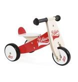 Janod Tricycle Bikloon de Janod/ Little Bikloon Ride-On