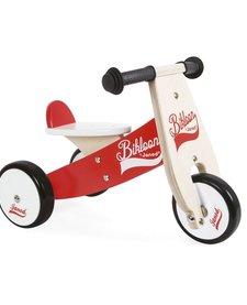 Tricycle Bikloon de Janod/ Little Bikloon Ride-On