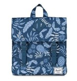 Herschel Sac à dos Herschel Survey Kids Backpack AlohaBlue 5.5L