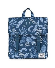 Sac à dos Herschel Survey Kids Backpack AlohaBlue 5.5L