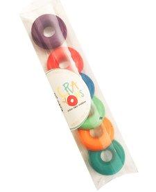 Crayons Anneaux Cire de Rue Tabaga / Easy Grip Crayons