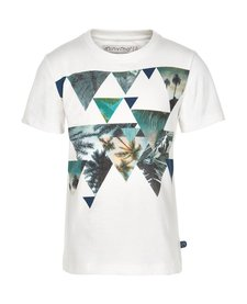 SS17 Chandail à Manches Courtes Minymo / T-Shirt