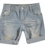 EMC SS17 Short Denim Ligné EMC / Shorts