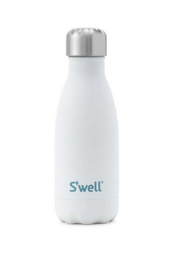 S'Well Bouteille S'well 260ml Blanc/ S'Well Bottle Moonstone Quartz 9oz