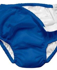 Couche-Maillot iPlay Bleu