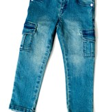 Birdz FW17 Jeans Cargo Birdz