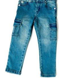 FW17 Jeans Cargo Birdz
