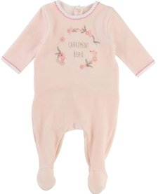 FW17 Pyjama Carrément Beau