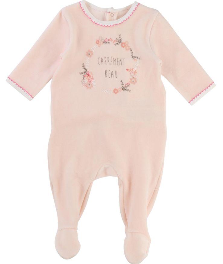 Carrément Beau FW17 Pyjama Carrément Beau