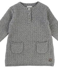 FW17 Robe Tricot Carrément Beau