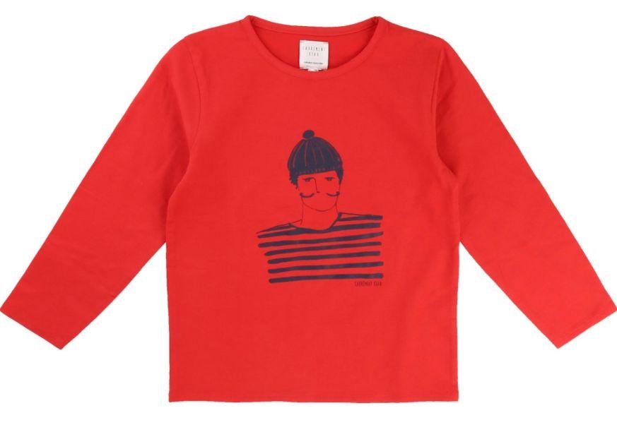 Carrément Beau FW17 Chandail Marin Carrément Beau/Tee Shirt