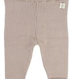 Carrément Beau FW17 Legging Coton et Laine Carrément Beau