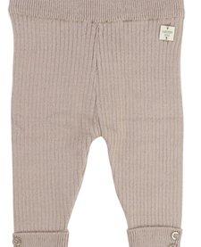 FW17 Legging Coton et Laine Carrément Beau