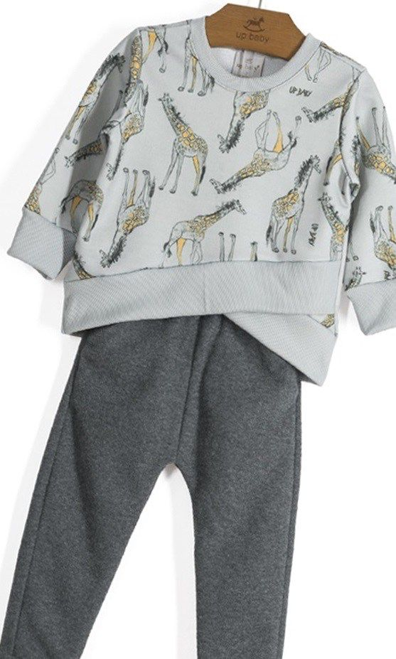 Up Baby FW17 Ensemble 2 pièce Up Baby kit