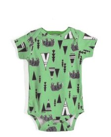 FW17 Body Manches Courte Up Baby Short Sleaves