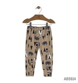 Up Baby FW17 Pantalon Up Baby Pants