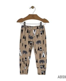 FW17 Pantalon Up Baby Pants