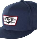 Vans FW17 Casquette Full Patch Snapba Vans O/S