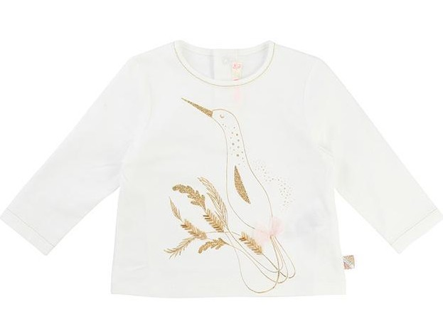 Billieblush FW17 Chandail Lys Billieblush Shirt