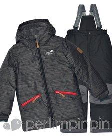 FW17 Ensemble de Neige Manteau et Pantalons Perlimpinpin/Snow Suit 2 Pieces