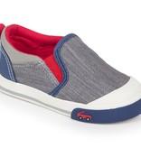 See Kai Run FW17 Souliers Slater Gray See Kai Run Sneakers
