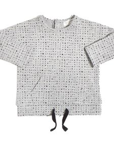 FW17 Chandail Miles Baby Shirt