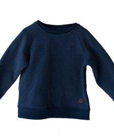 FW17 Chandail Matelassé Birdz / Quilted Sweatshirt