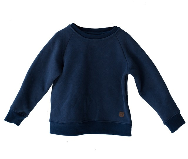 Birdz FW17 Chandail Matelassé Birdz / Quilted Sweatshirt
