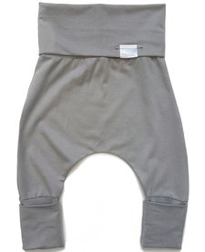 Pantalon Évolutif Kid's Stuff/ Evolutive Pants- 0M 6M-Taupe