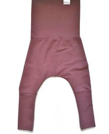 Pantalon Évolutif Kid's Stuff/ Evolutive Pants- 4A6A-Rose Brun
