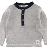 Small Rags FW17 Chandail Small Rags / Moonbeam T-Shirt