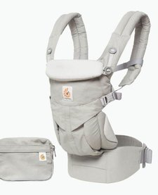 Porte-bébé 4 Positions 360 OMNI ERGObaby Four Position 360 Carrier-Gris
