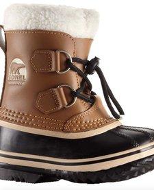 FW17 Bottes d'HIver Sorel Enfant/ Childrens Yoot Pac Nylon Mesquite Winter Boots