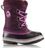 Sorel FW18 Bottes d'HIver Sorel Purple Dahila