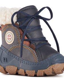 Bottes D'Hiver Olang Randa Blu Torba Winter Boots