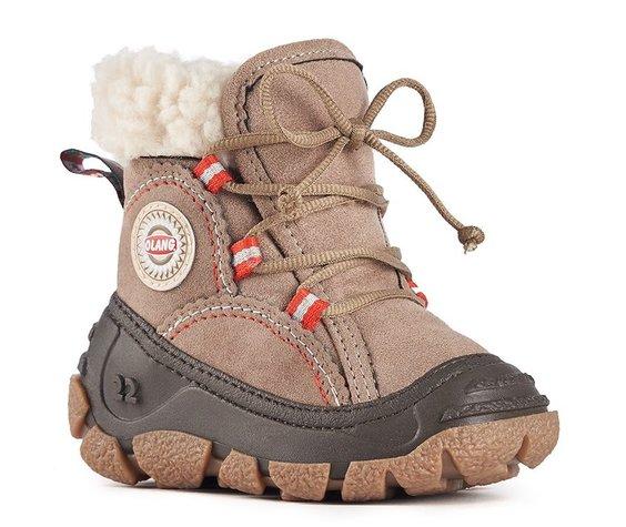 Olang Bottes D'Hiver Randa Topo Winter Boots