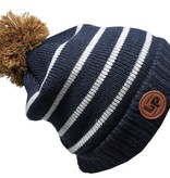 L&P FW17 Tuque en Tricot Aspen de L&P/Knitted Hat