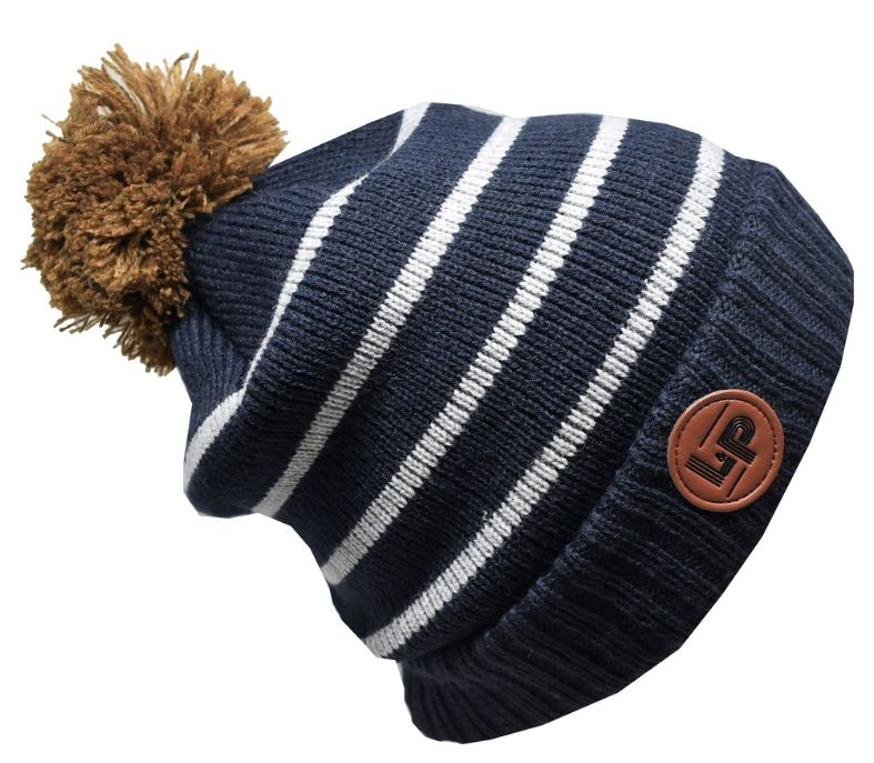L&P FW17 Tuque en Tricot Aspen de L&P/Knitted Hat