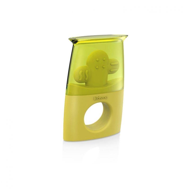 Kidsme Jouet de Dentition à Congeler de Kidsme/Icy Teether Lime