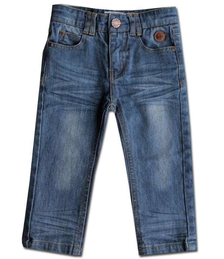 L&P SS18 Jeans Denim Style Skateboard Bébé L&P