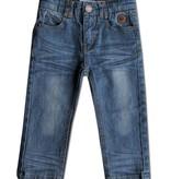 L&P SS18 Jeans Denim Style Skateboard L&P