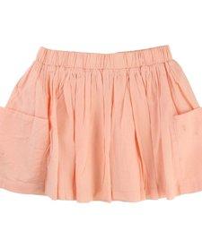 SS18 Jupe avec Poches Carrément Beau / Skirt