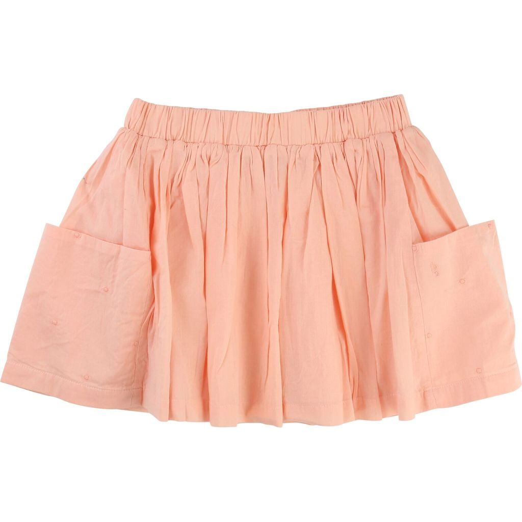 Carrément Beau SS18 Jupe avec Poches Carrément Beau / Skirt