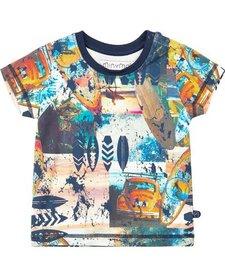 SS18 Chandail Surf de Minymo / <br /> T-Shirt