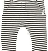 Noppies SS18 Pantalon Gris/Blanc de Noppies