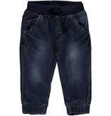 Noppies SS18 Jeans Confort avec Élastique à la Taille de Noppies